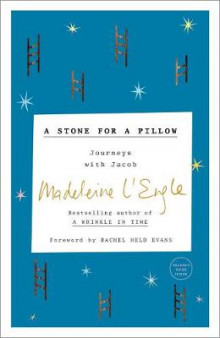 A Stone For A Pillow av Madeleine L'Engle (Heftet)
