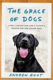The Grace of Dogs av Andrew Root (Innbundet)