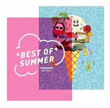 Best of Summer Yearbook and Journal av Potter (Heftet)
