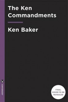 The Ken Commandments: My Search for God in Hollywood av Ken Baker (Innbundet)
