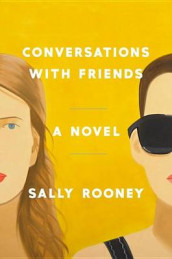 Conversations with Friends av Sally Rooney (Innbundet)