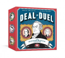 Deal Or Duel av Potter (Innbundet)
