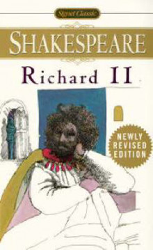 Richard Ii av William Shakespeare, Kenneth Muir og Sylvan Barnet (Heftet)