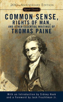 Common Sense, The Rights Of Man And Other Essential Writings av Thomas Paine (Heftet)