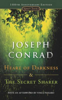 Heart Of Darkness And The Secret Sharer av Joseph Conrad (Heftet)