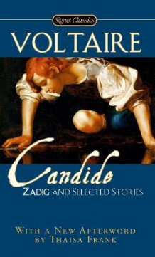 Cadide, Zadig and Selected Stories av Francois Voltaire (Heftet)
