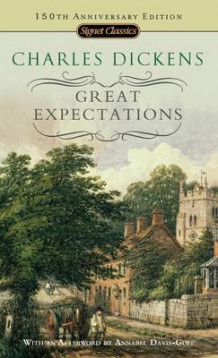 Great Expectations av Charles Dickens (Heftet)