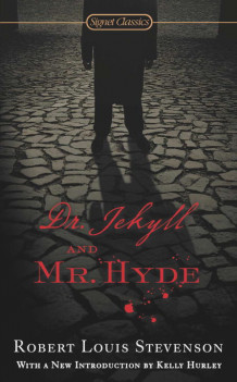 Dr. Jekyll and Mr. Hyde av Robert Louis Stevenson (Heftet)