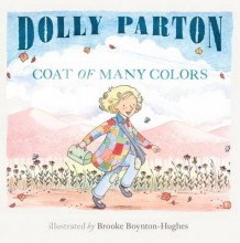 Coat of Many Colors av Dolly Parton (Innbundet)