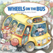 Wheels on the Bus av Grosset & Dunlap (Innbundet)