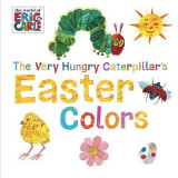 Omslag - The Very Hungry Caterpillar's Easter Colors