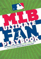 Omslag - Mlb Ultimate Fan Playbook