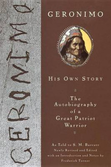 Geronimo: His Own Story av S. M. Barrett (Heftet)