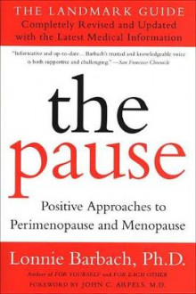 The Pause (Revised Edition) av Lonnie Barbach (Heftet)