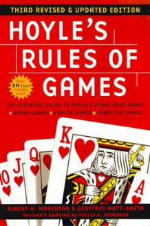 Hoyle's Rules of Games av Albert H. Morehead og Geoff Mott-Smith (Heftet)