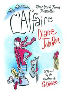 L'affaire av Diane Johnson (Heftet)