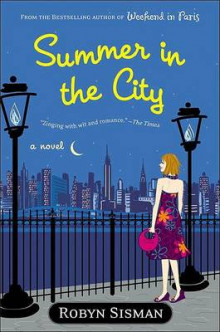 Summer in the City av Robyn Sisman (Heftet)