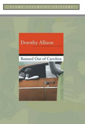 Bastard Out of Carolina av Dorothy Allison (Heftet)