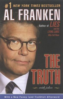 The Truth (with Jokes) av Al Franken (Heftet)