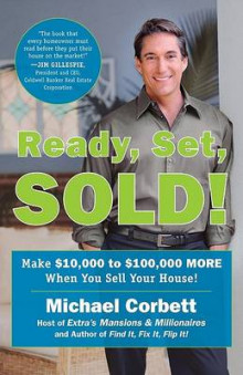 Ready, Set, Sold! av Michael Corbett (Heftet)