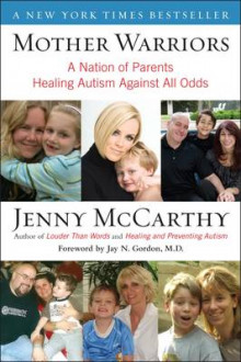 Mother Warriors av Jenny McCarthy (Heftet)