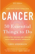 Cancer av Greg Anderson (Heftet)