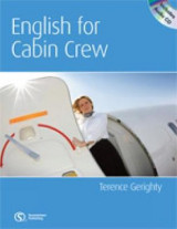 Omslag - English for Cabin Crew