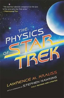 The Physics of Star Trek av Lawrence M. Krauss (Heftet)