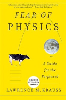 Fear of Physics av Lawrence M. Krauss (Heftet)