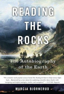 Reading the Rocks av Marcia Bjornerud (Heftet)