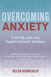 Overcoming Anxiety av Helen Kennerley (Heftet)