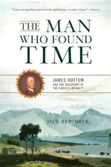 The Man Who Found Time av Jack Repcheck (Heftet)