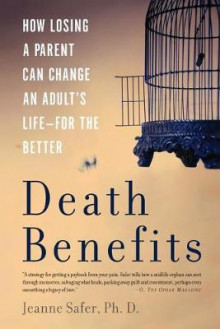 Death Benefits av Jeanne Safer (Heftet)