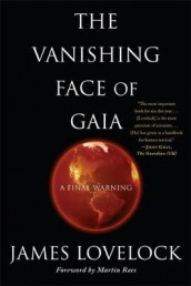 The Vanishing Face of Gaia av James Lovelock (Heftet)