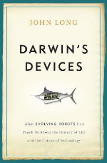 Darwin's Devices av John Long (Innbundet)
