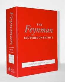 The Feynman Lectures on Physics, boxed set av Richard P. Feynman og Matthew Sands (Innbundet)