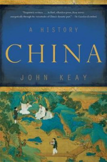 China av John Keay (Heftet)