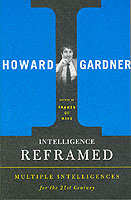 Intelligence Reframed av Howard Gardner (Heftet)