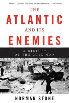 The Atlantic and Its Enemies av Norman Stone (Heftet)