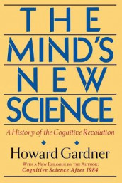The Mind's New Science av Howard Gardner (Heftet)