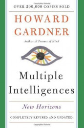 Multiple intelligences av Howard Gardner (Heftet)