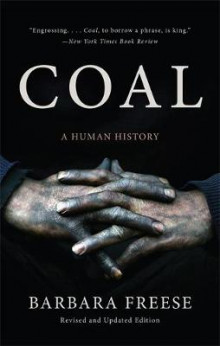 Coal av Barbara Freese (Heftet)