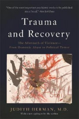 Omslag - Trauma and Recovery