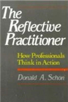 The Reflective Practitioner av Donald A. Schon (Heftet)