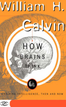 How Brains Think av William H. Calvin (Heftet)