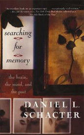 Searching For Memory av Daniel L. Schacter (Heftet)