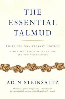 The Essential Talmud av Adin Steinsaltz (Heftet)