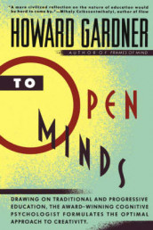 To Open Minds av Howard Gardner (Heftet)