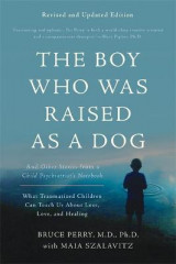 Omslag - The Boy Who Was Raised as a Dog, 3rd Edition