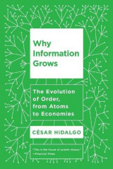 Omslag - Why Information Grows
